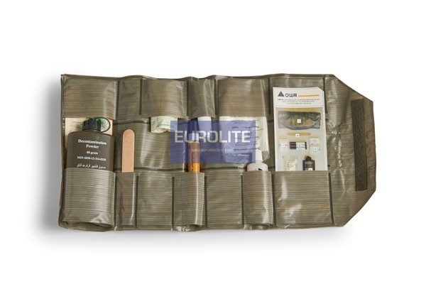 EUROLITE CBRN – FirstAid