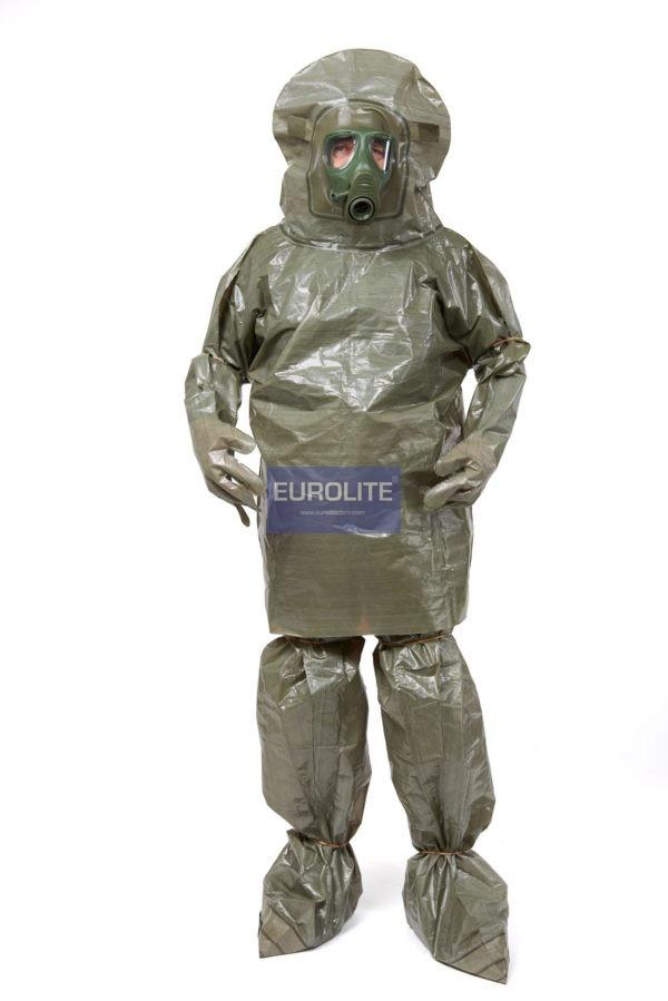 Eurolite CBRN Suit