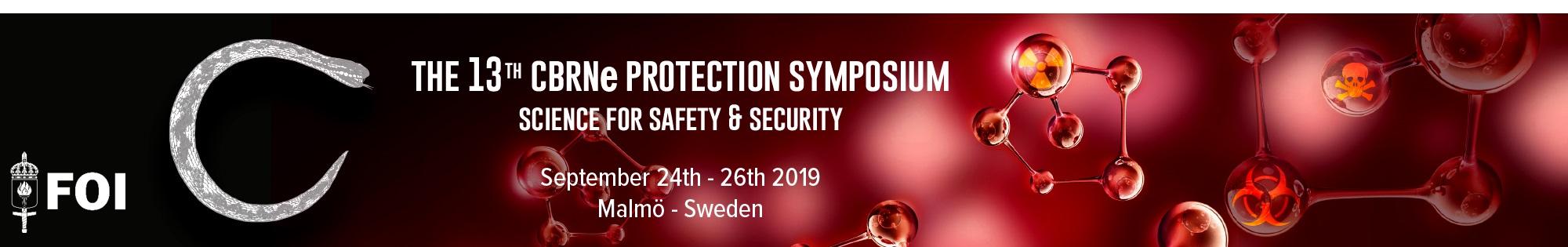 CBRNe Symposium Malmö